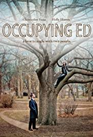 Occupying Ed Poster
