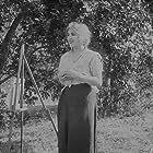 Edna Purviance in The Vagabond (1916)