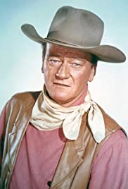 John Wayne the Duke Lives On: A Tribute Poster