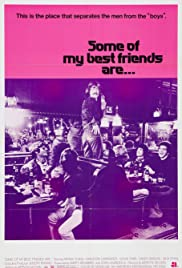 Some of My Best Friends Are...(1971) Poster - Movie Forum, Cast, Reviews