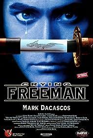 Mark Dacascos in Crying Freeman (1995)