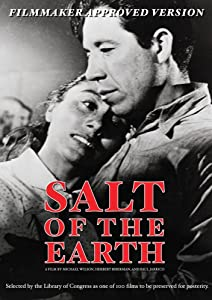 Best site to download dvdrip movies Salt of the Earth [Full]
