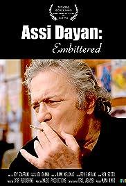 Assi Dayan: Embittered Poster