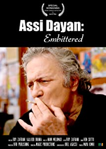 Downloading adult movie Assi Dayan: Embittered Israel [720