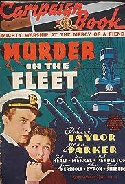 Murder in the Fleet(1935) Poster - Movie Forum, Cast, Reviews