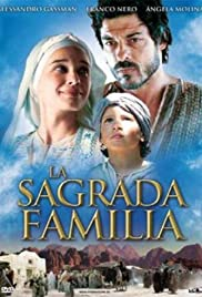 La sacra famiglia Poster