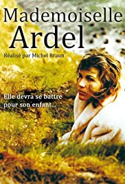 Mademoiselle Ardel Poster