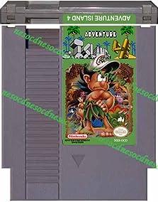Adventure Island 4 (1994 Video Game)