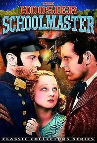 Primary photo for The Hoosier Schoolmaster