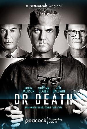 Where to stream Dr. Death