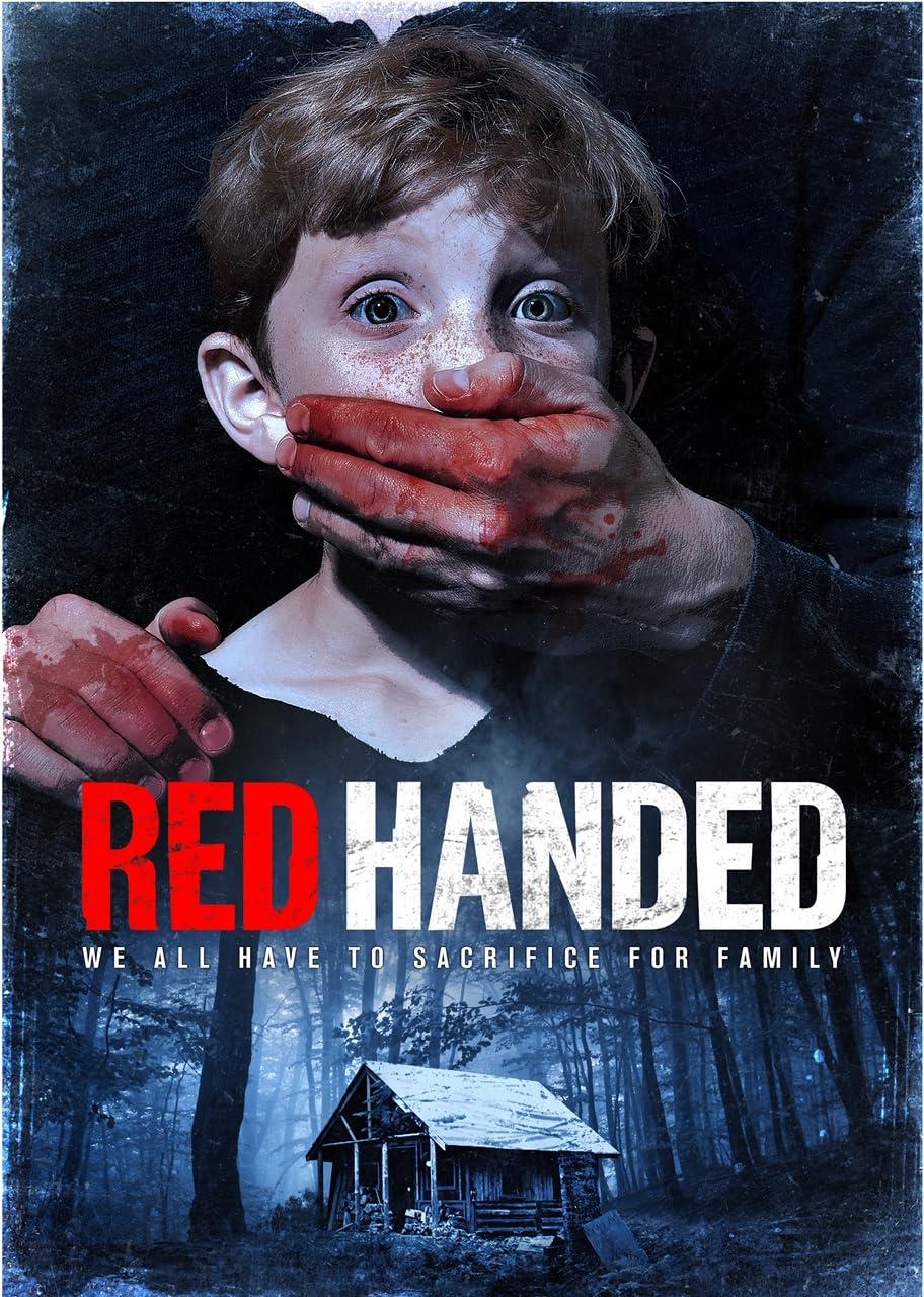 Red Handed 2019 Hindi Dual Audio 720p | 480p BRip x264 Esub