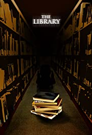 The Library (2013) 720p