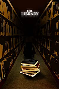 The Library by Joseph Ciminera