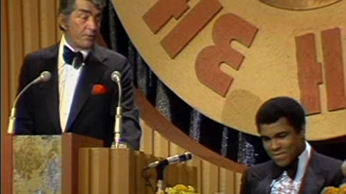 The Dean Martin Celebrity Roasts: Muhammad Ali