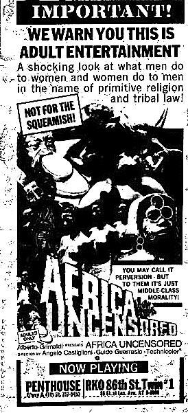 Oddafrica Video: Zodwa