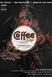 Coffee Cafe (2021) HDRip tamil Full Movie Watch Online Free MovieRulz