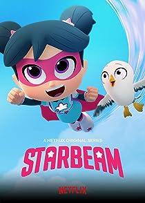 StarBeamสตาร์บีม สาวน้อยมหัศจรรย์