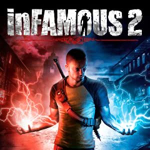 Direct download hollywood movie Infamous 2 by Nate Fox [1280x720]