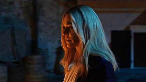 Van Helsing: Michaela Carries Out Her Evil Plan