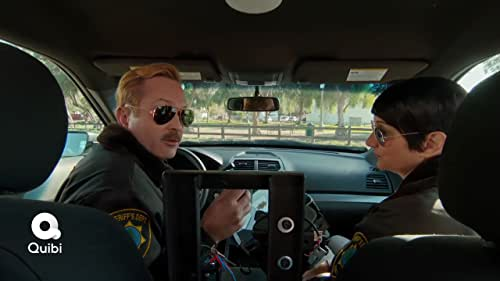RENO 911! let viewers ride shotgun with the courageous men and women of the Reno Sheriff's Department as they lay down the law and put their lives on the line. The RENO 911! camera doesn't blink - and when the bullets start flying, the Reno Sheriff's Department will be right behind you.