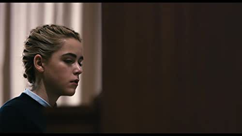 The Blackcoat's Daughter Official Trailer