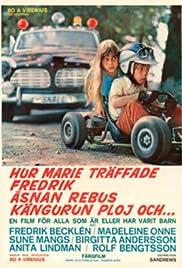 Hur Marie träffade Fredrik Poster