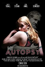 Gareth Tidball and Dave Stishan in My Autopsy (2020)