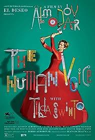 Tilda Swinton in The Human Voice (2020)