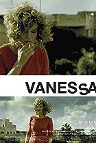 Vanessa (2015) Poster