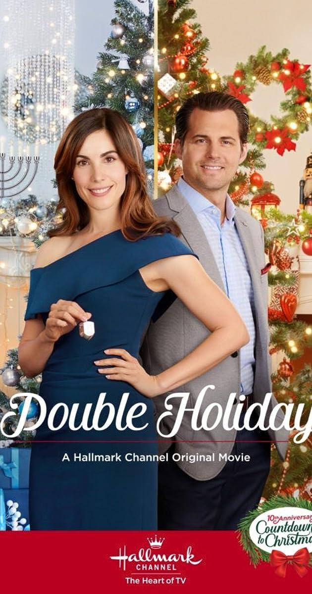 Double Holiday Tv Movie 2019 Full Cast Crew Imdb