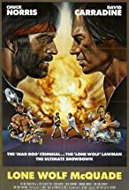 Primary image for Lone Wolf McQuade