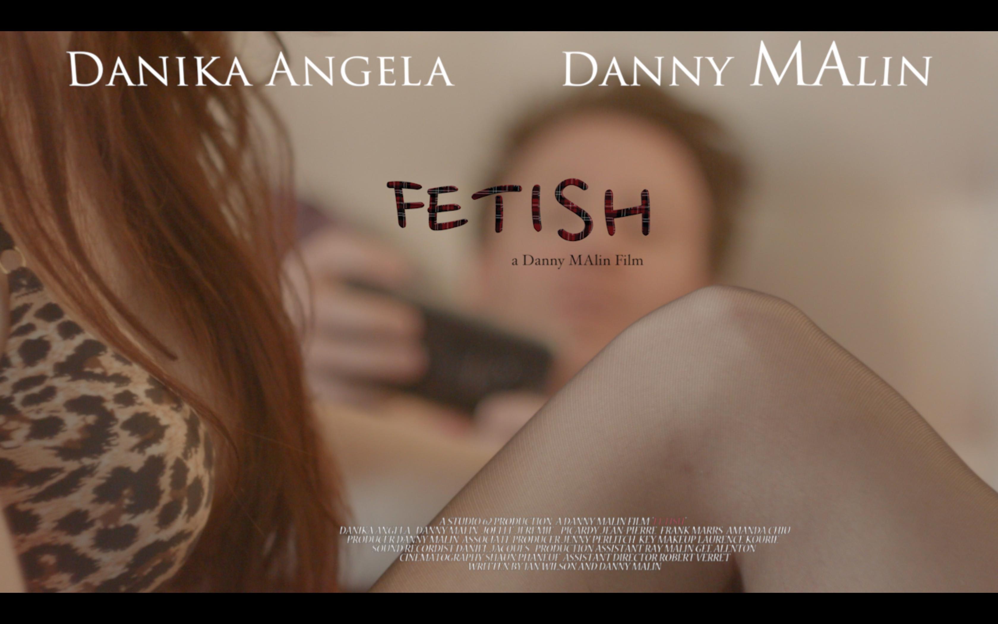 Film Fetish