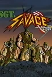 G.I. Joe: Sgt. Savage and His Screaming Eagles: Old Soldiers Never Die Poster