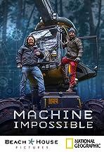 Machine Impossible