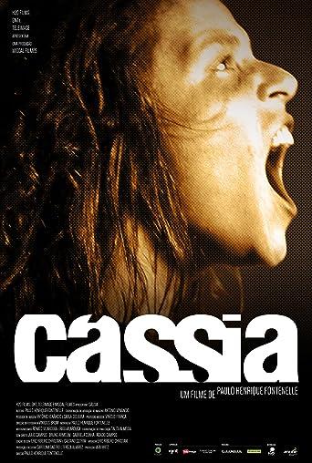 Cássia Eller - Poster