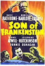 Primary image for Son of Frankenstein