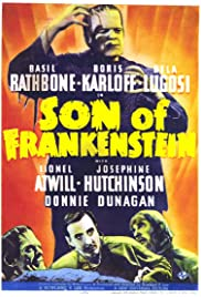Son of Frankenstein (1939) 720p