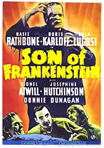 PC full movies hd download Son of Frankenstein [4K2160p]