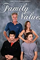 Family Values (2011) Poster