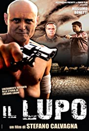 Il lupo Poster