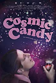 Cosmic Candy Poster