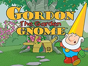 Where to stream Gordon the Garden Gnome