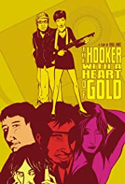 The Hooker with a Heart of Gold Poster