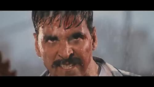 Rowdy Rathore - Official Trailer