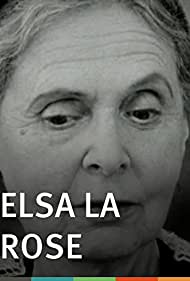 Elsa Triolet in Elsa la rose (1966)