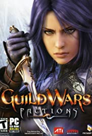 Guild Wars: Factions Poster
