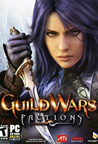 Primary photo for Guild Wars: Factions