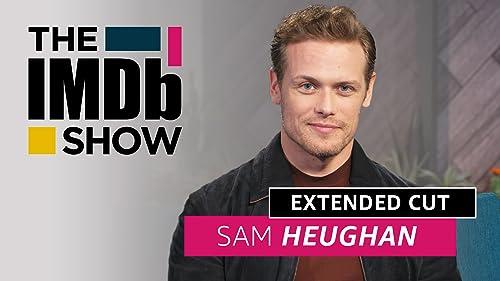 """How Jamie Fraser & Sam Heughan Have Grown Together on """"Outlander"""" - EXTENDED CUT"""