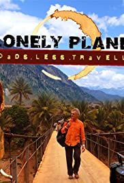 Lonely Planet: Roads Less Travelled Poster