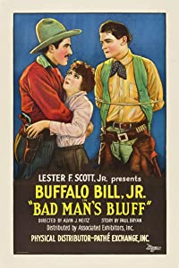 Full movie downloads for mobile Bad Man\'s Bluff  [1280x720p] [WEB-DL] [1920x1600]